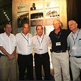 היכל מנורה מבטחים 2007 היסטוריה